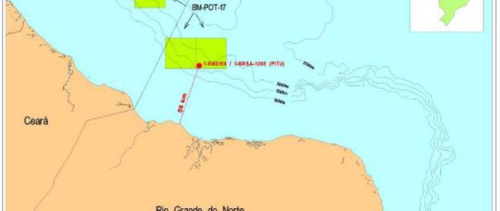 Cade aprova aquisições da Petrobras na Bacia Potiguar