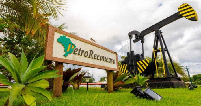 PetroReconcavo fecha contrato com a Potigás para fornecimento de gás natural no Rio Grande do Norte