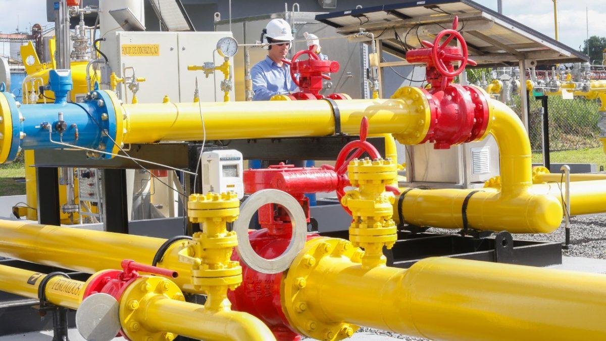 PetroRecôncavo vence chamada pública da PBGás